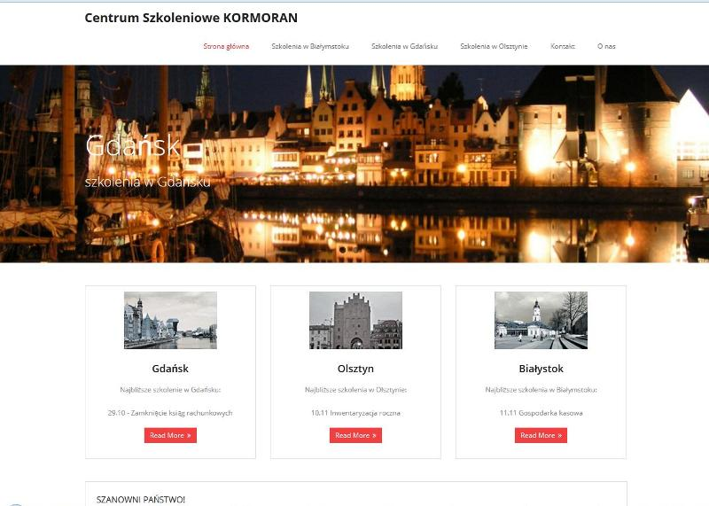 www.cskormoran.pl